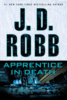 Apprentice in Death 1101987979 Book Cover