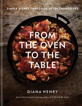 From the Oven to the Table 1784726095 Book Cover