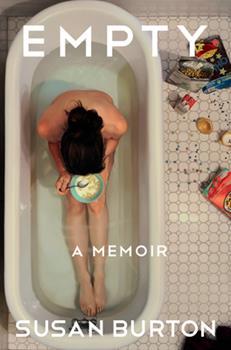 Hardcover Empty : A Memoir Book
