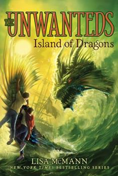 Island of Dragons 1442493372 Book Cover