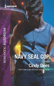 Navy Seal Cop - Book #4 of the Code: Warrior SEALs