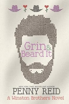 Grin and Beard It - Book #3 of the Green Valley Chronicles