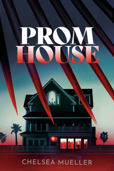 Paperback Prom House Book