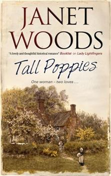 Tall Poppies - Book #1 of the Tall Poppies Series