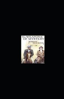 Paperback The Weapons of Mystery Illustrated Book