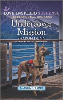 Mass Market Paperback Undercover Mission Book