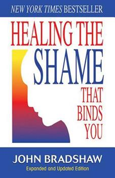 Healing the Shame that Binds You 0932194869 Book Cover
