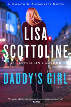Daddy's Girl 0060833149 Book Cover
