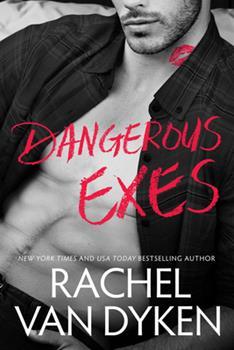 Paperback Dangerous Exes Book