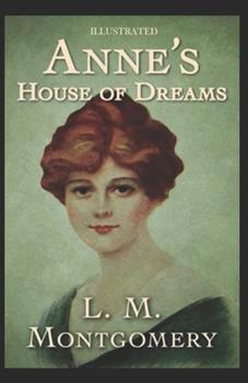 Paperback Anne's house of dreams Illustrated Book
