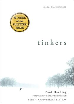 Tinkers 1554689864 Book Cover
