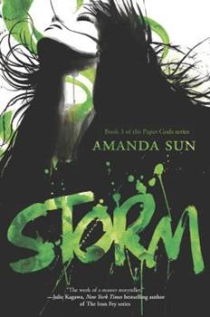 Storm 0373211740 Book Cover
