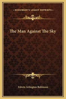 Hardcover The Man Against the Sky Book