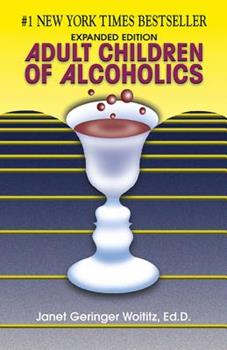 Adult Children of Alcoholics 093219415X Book Cover