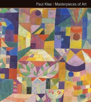 Paul Klee - Book  of the Masterpieces of Art
