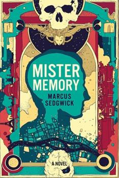 Hardcover Mister Memory : A Novel Book