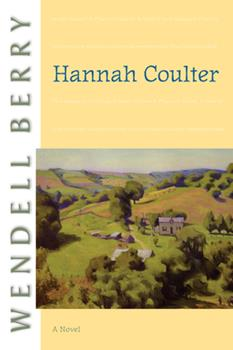 Hannah Coulter 1593760787 Book Cover