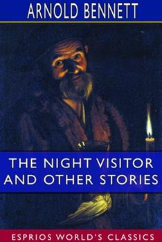 The Night Visitor and Other Stories (Esprios Classics) 046434252X Book Cover
