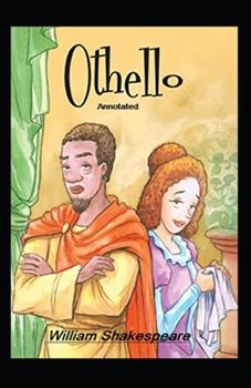 Paperback Othello Annotated Book
