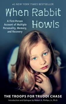 Paperback When Rabbit Howls : A First-Person Account of Multiple Personality, Memory, and Recovery Book