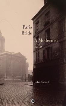 Paris Bride: A Modernist Life 1950192636 Book Cover