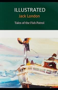 Paperback Tales of the Fish Patrol Illustrated Book