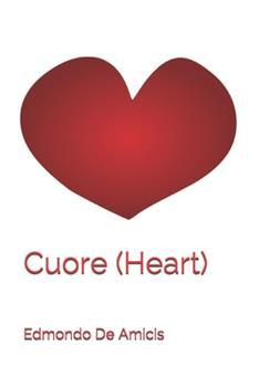 Paperback Cuore (Heart) Book