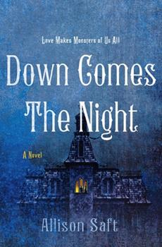 Hardcover Down Comes the Night Book