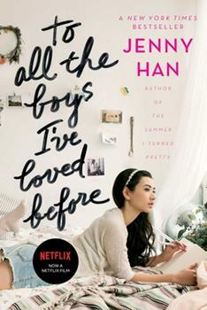Paperback To All the Boys I've Loved Before, 1 Book