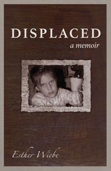 Paperback Displaced: A memoir Book