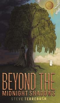 Hardcover Beyond the Midnight Shadows Book