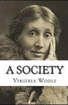 Paperback A Society Illustrated Book