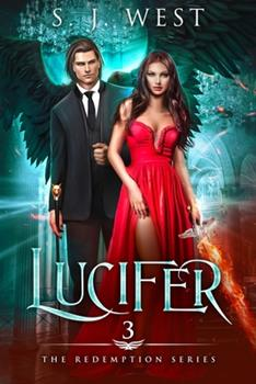 Lucifer - Book #16 of the Watcher Books