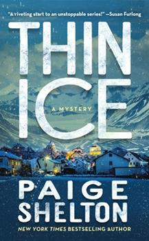 Thin Ice 1250766095 Book Cover