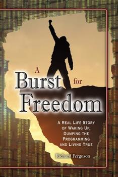 A Burst For Freedom 0648926109 Book Cover