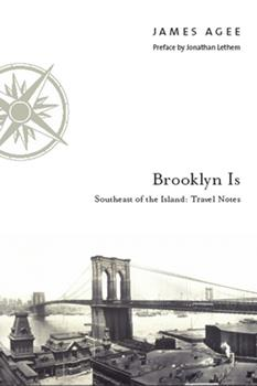 Brooklyn Is: Southeast of the Island: Travel Notes 0823224929 Book Cover