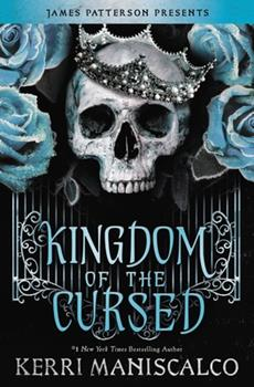 Hardcover Kingdom of the Cursed Book