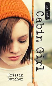 Cabin Girl 1459806492 Book Cover