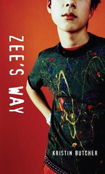 Zee's Way (Orca Soundings) 155143279X Book Cover