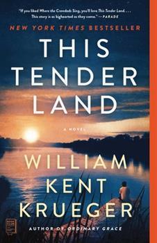 Paperback This Tender Land : A Novel Book