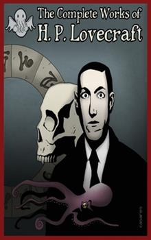 Hardcover HP Lovecraft Complete Works: HP Lovecraft Complete Fiction Book