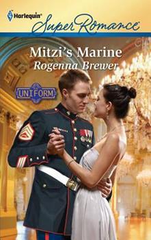 Mitzi's Marine - Book #7 of the In Uniform