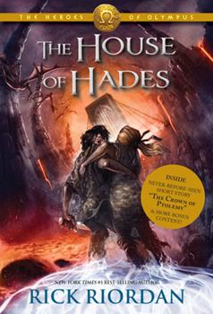 The House of Hades 1423146727 Book Cover
