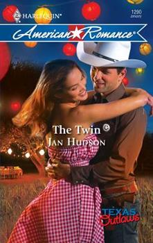 The Twin: A Single Dad Romance - Book  of the Texas Outlaws