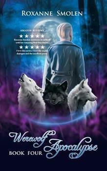 Werewolf Apocalypse - Book #4 of the Amazing Wolf Boy