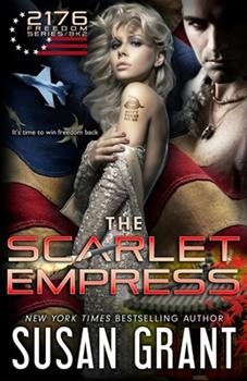 The Scarlet Empress 0505525976 Book Cover