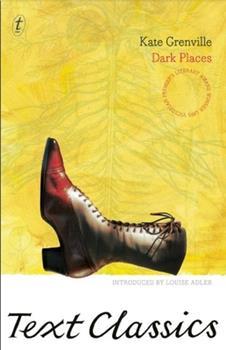Dark Places 0156002418 Book Cover