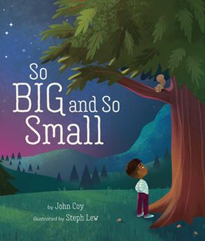 So Big and So Small 1506460585 Book Cover