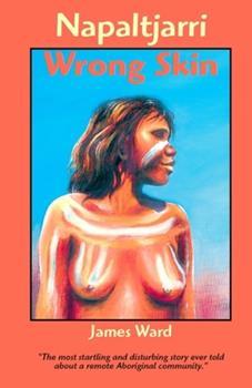 Paperback Napaltjarri Wrong Skin Book