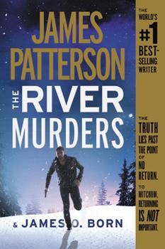 The River Murders 1538749971 Book Cover